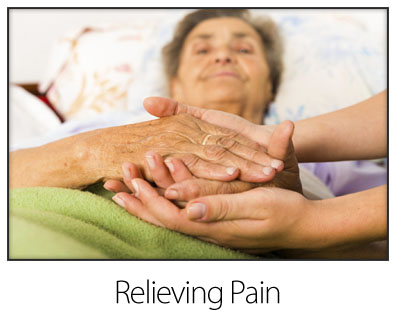 Relieving Pain