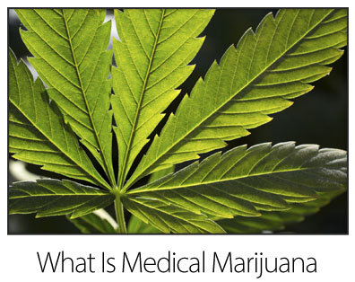 "What Is ""Medical marijuana""?"